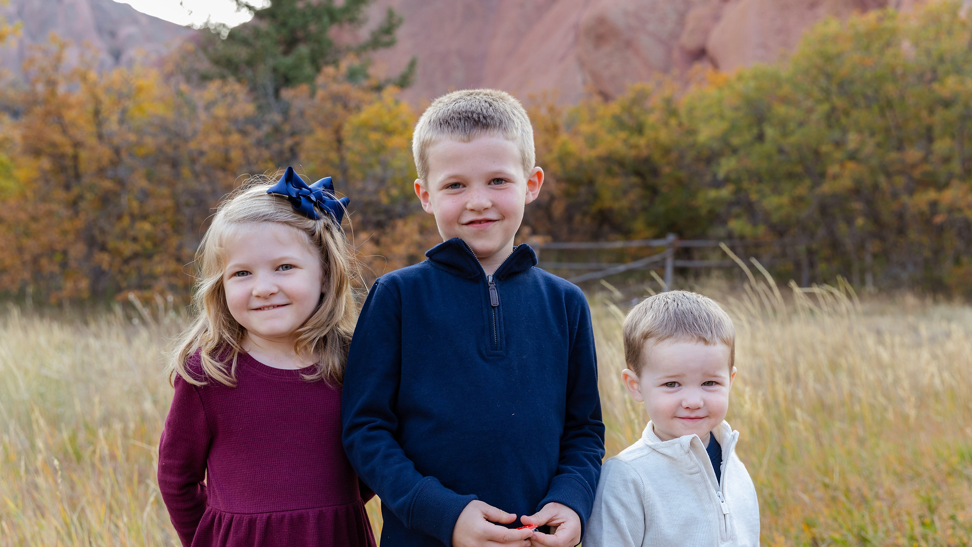 Mills Family - Roxboroughh State Park -