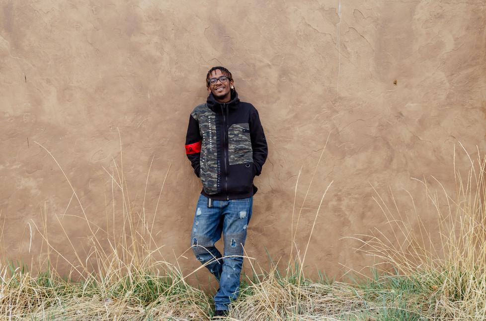 LAB Photography Denver - 2020 - SENIOR E