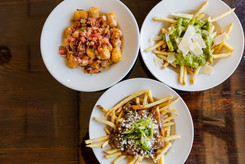 Tots + Fries - The Roost - Longmont Food
