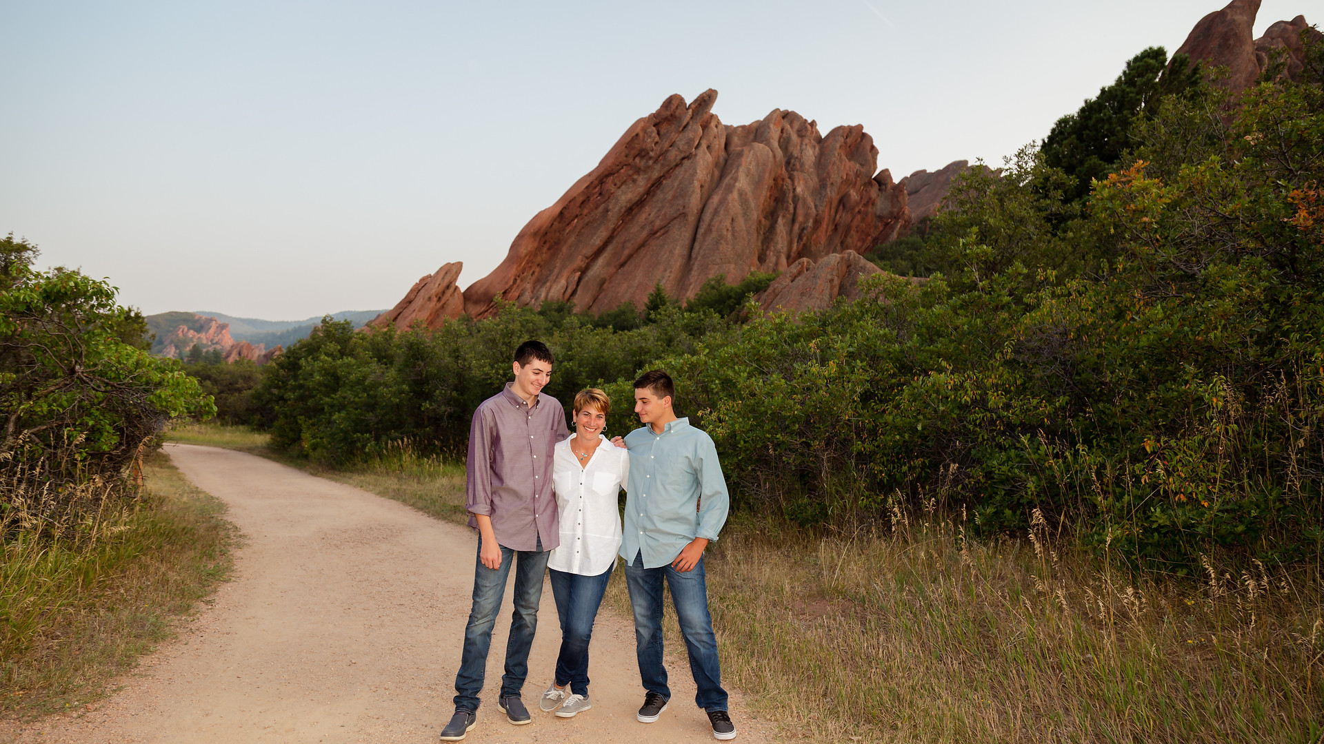 Colorado Family Photographer - LAB Photo
