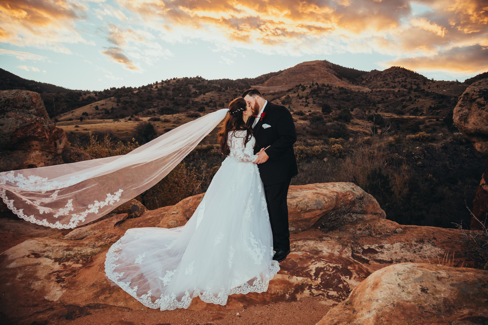 willow ridge manor wedding