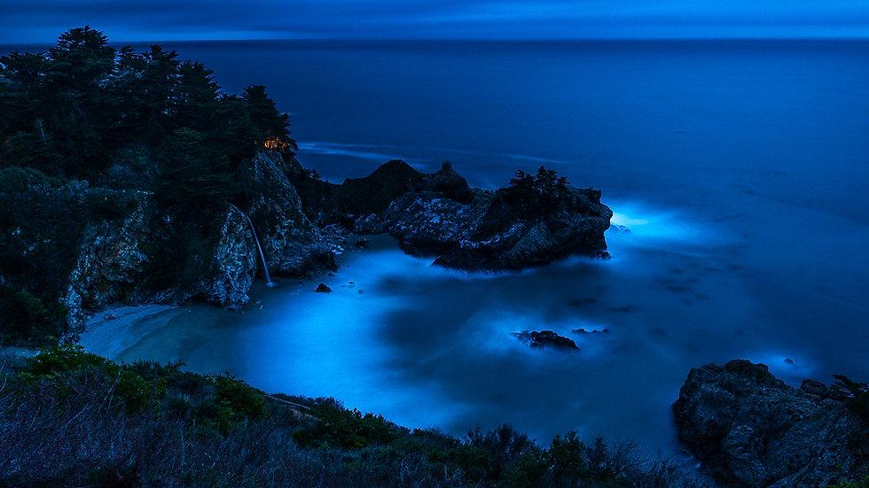 Mystic Glow