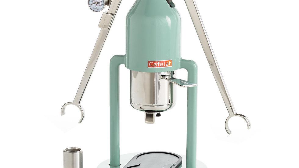 Cafelat Robot Barista Manual Lever Espresso Maker