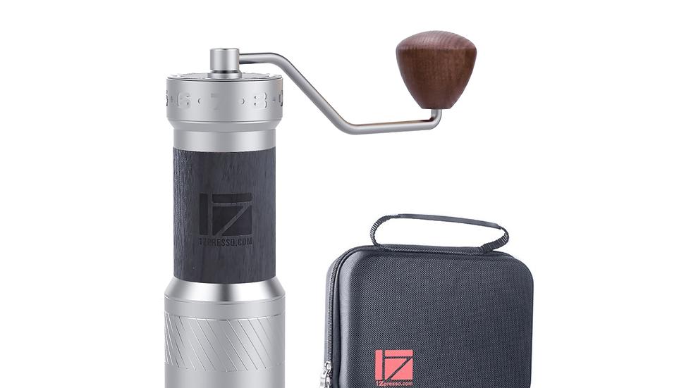 1zpresso K-Plus Portable Manual Coffee Hand Grinder