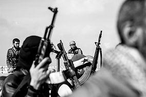 Krieg in Syrien – Teil einer globalen Radikalisierung?