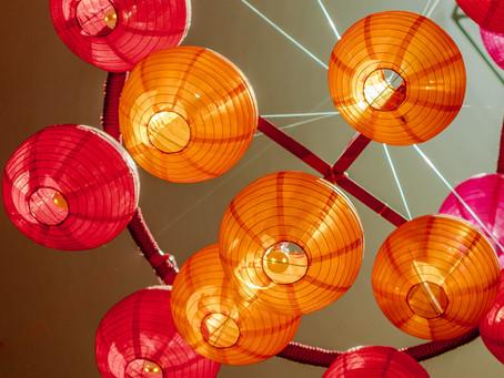 Wishing you a Prosperous  Lunar New Year!