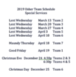 Special Services Usher Schedule.png
