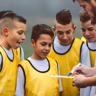 New online course to help grassroots sport coaches tackle child sexual exploitation
