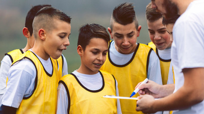 הורים – איך אפשר לזהות את המאמן המתאים עבור הילד/ה שלכם
