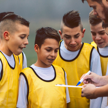 3 Soccer Tips To Get You In The Game