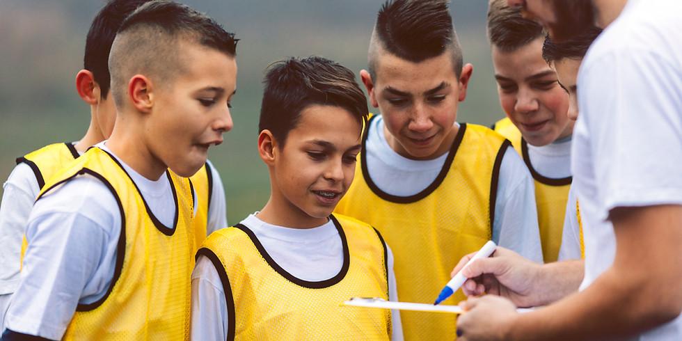 Summer Course 暑期足球訓練班