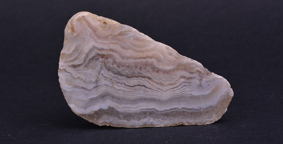 Wave Whorled Scottish Agate Mull AG0467