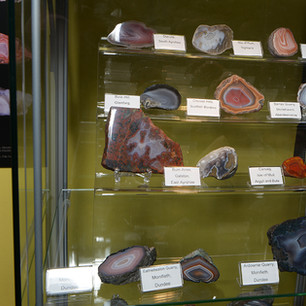 Scottish Agates