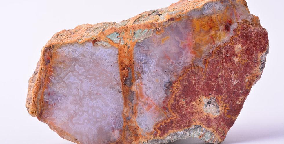 Scottish Vein Agate Burn Anne ADL330