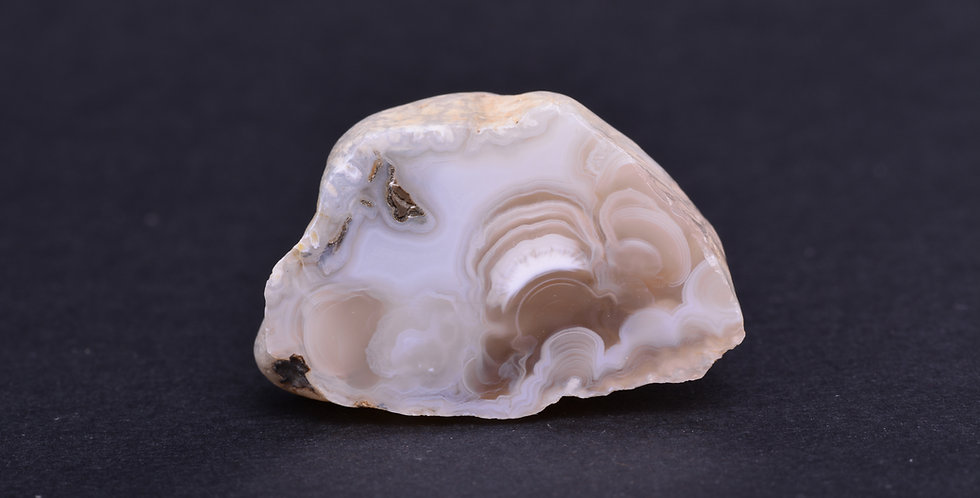 Whorled Scottish Agate Mull AG0438