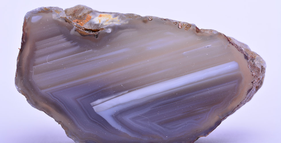 Scottish Onyx Agate Fife Scotland AG0182