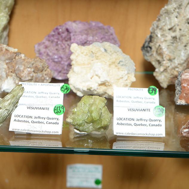 Canadian Minerals