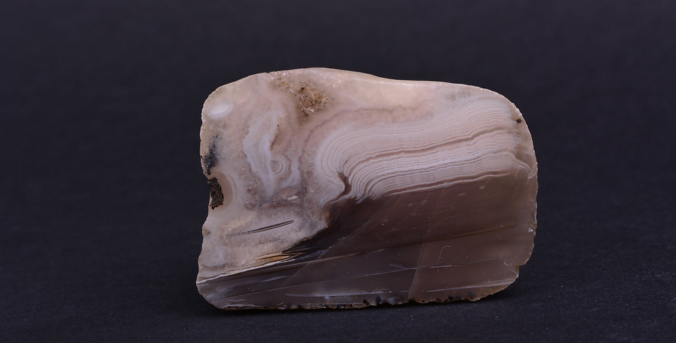 Wave Whorled Scottish Agate Mull AG0430