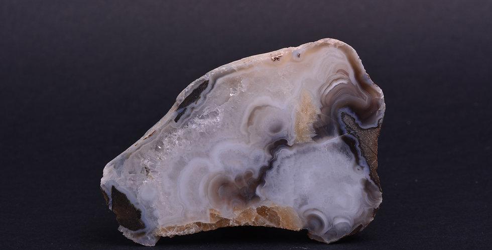 Whorled Scottish Agate Mull AG0452