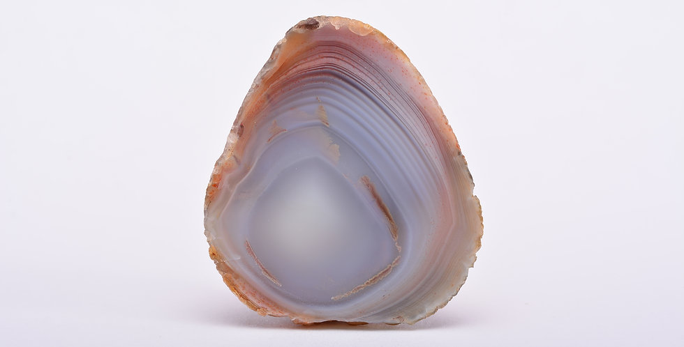 Scottish Fortification Agate Fife Scotland AG025