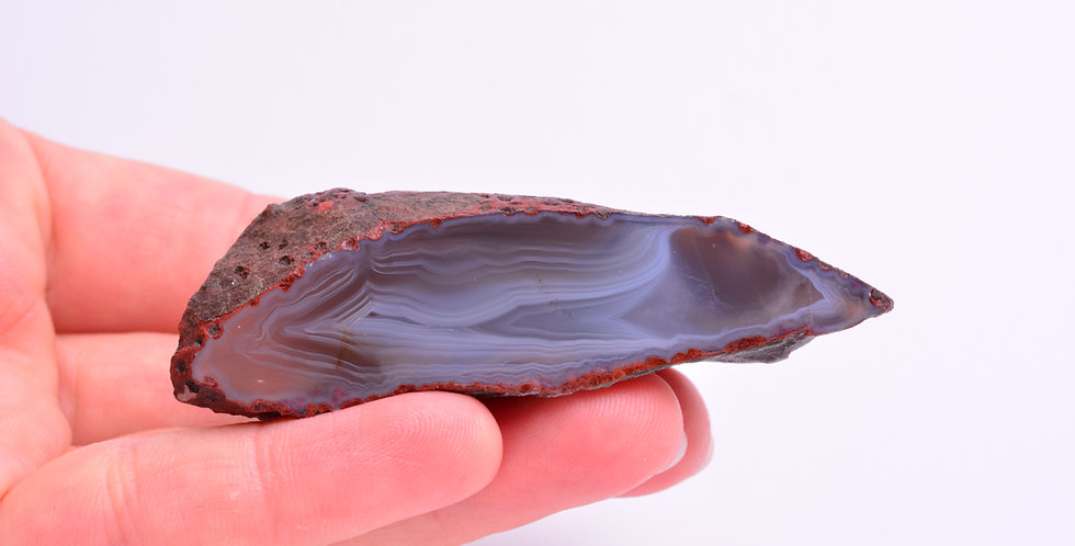 Scottish Fortification Agate DLL703