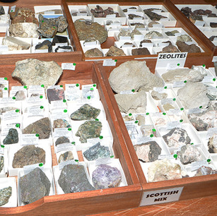 Scottish Minerals