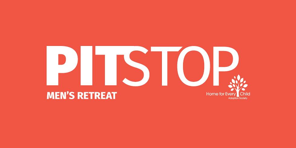 PIT STOP - Men's Retreat