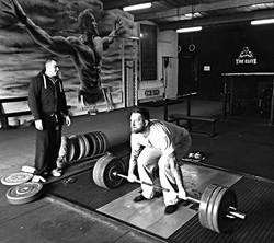 Elite Gym Glasgow, Personal training._edited.jpg