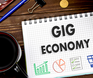 How to handle the Gig Economy Taxes