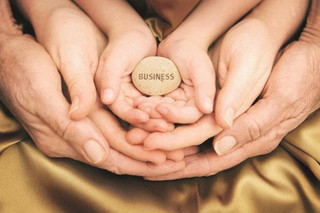 Tax treatment for family members working in the family business