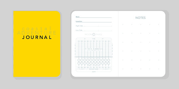 JOURNAL [PACK OF 3]