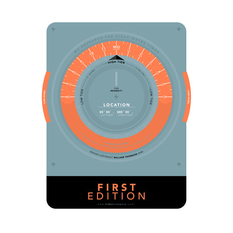Brand new: Tide Calculator