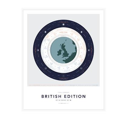 BRITISH EDITION