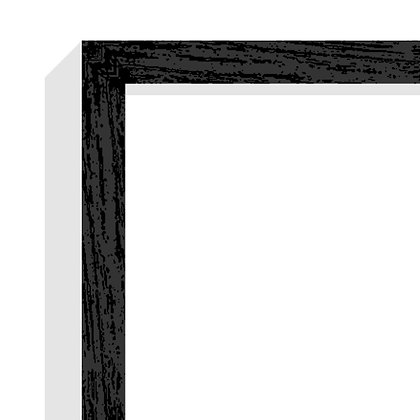 20x20 BLACK
