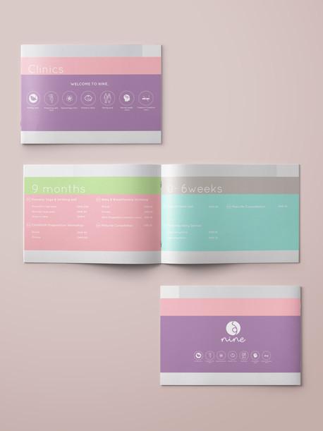 Brochure-Catalog-Booklet-Landscape-Mocku