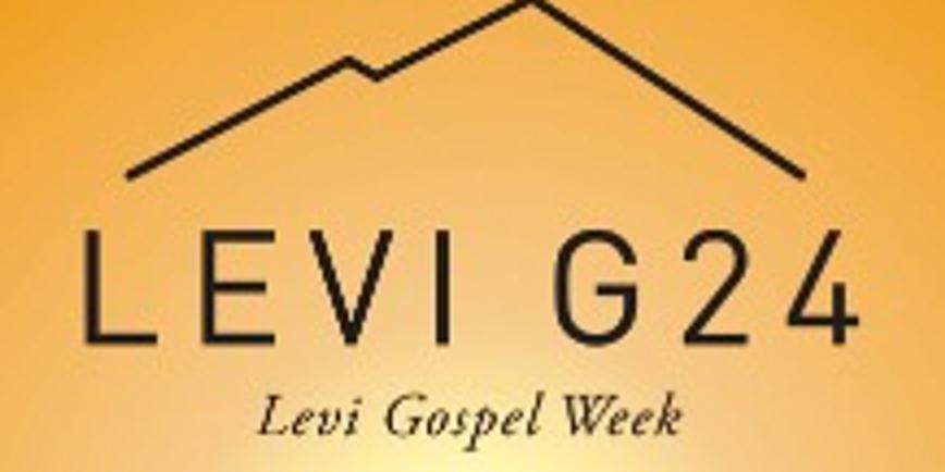 Levi G24 -tapahtuma