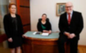 Asianajajat Tampereella