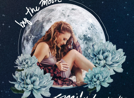 """Emily Hackett Pours Her Soul Into New EP """"By The Moon"""""""