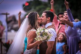 Decoração Mini Wedding Juliana e Rafael - set/2017, Maresias/Paúba - Litoral Norte de São Paulo