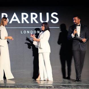 Barrus London by Neslişah Yılmaz