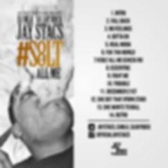 Jay Stacs, mixtape