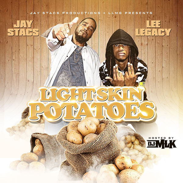 Jay Stacs and Lee Legacy mixtape
