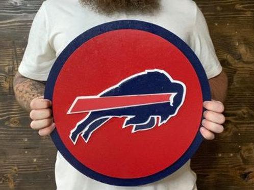 Buffalo Bills Team Logo