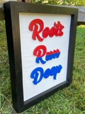 Large Sign - ($40.00)