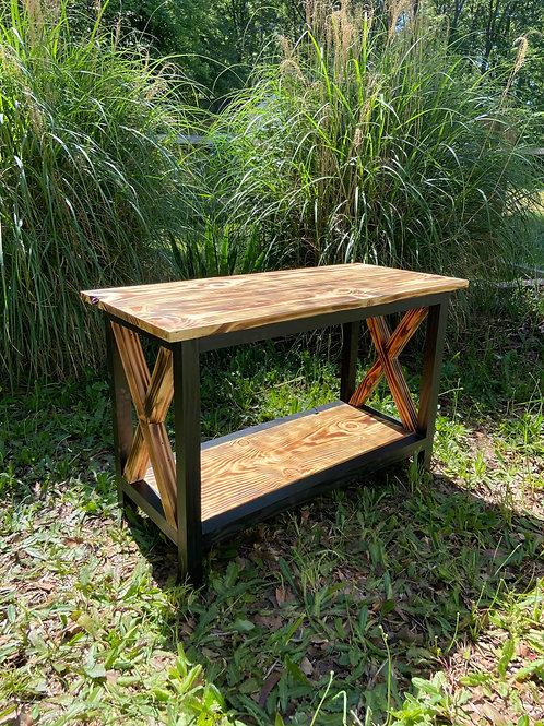 Handmade Farmhouse Coffee Table