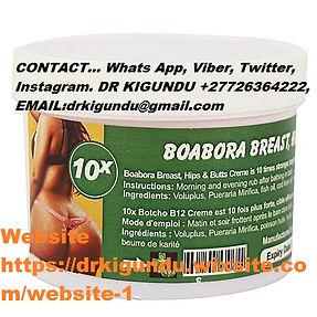 BOBARABA BUMS CREAM +27726364222.jpg