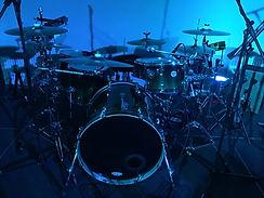 Percussion Hire