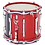 Thumbnail: Premier Traditional Series Military Snare Drum