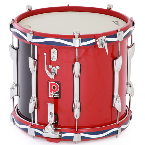 Premier Traditional Series Military Snare Drum