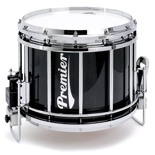 Premier Revolution Series Marching Snare Drum